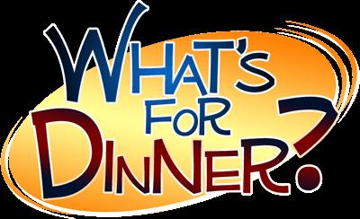 Sentry Delafield | Whats for Dinner?