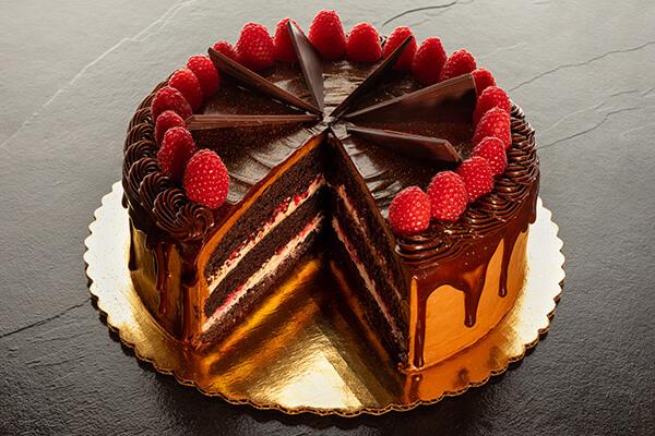 Albrecht's | Cake